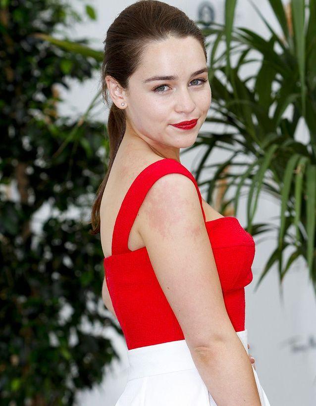 Emilia Clarke en 2011