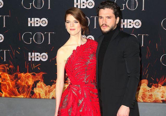 Game of Thrones : avec qui les acteurs sont-ils en couple ?