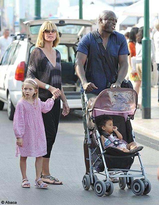 En 2006, la famille s'agrandit avec un deuxième fils, Johan.