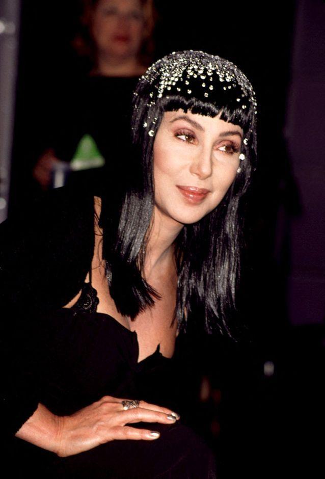 Cher, iconique : « Je suis un homme riche »