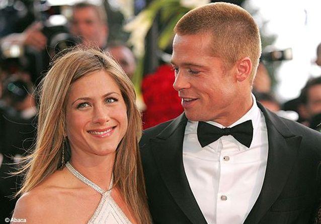 Jennifer Aniston : les hommes de sa vie