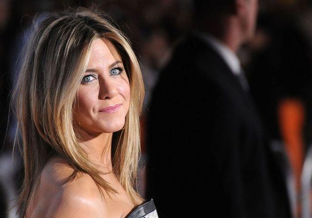 Jennifer Aniston : pourquoi elle refuse de vieillir
