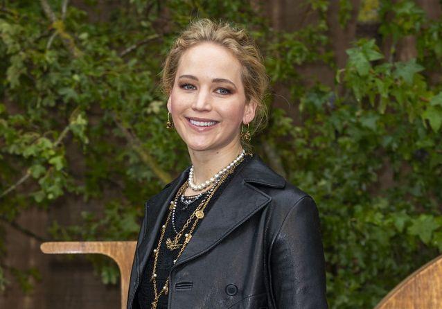 Jennifer Lawrence mariée à Cooke Maroney  découvrez les