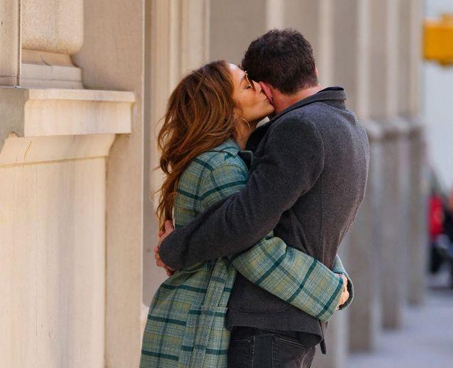 Jennifer Lopez et Ben Affleck ont officialisé leur idylle en juillet dernier