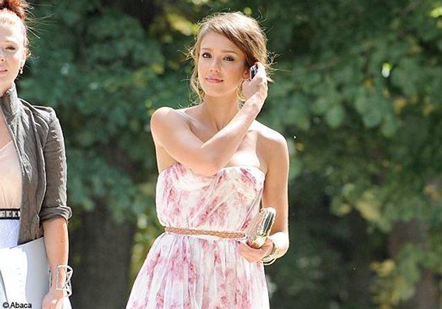 Jessica Alba, Blake Lively... Les stars aux défilés haute couture