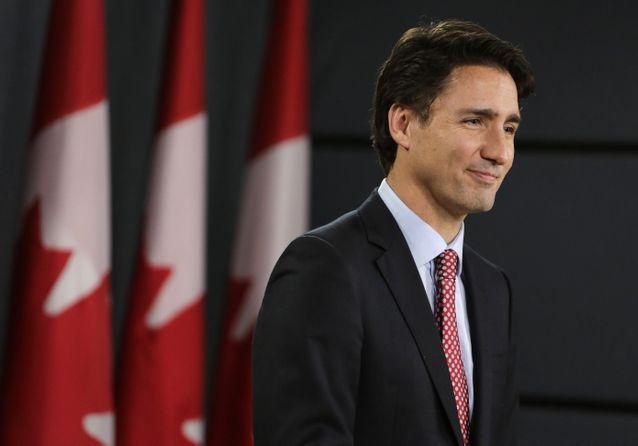 Les meilleures photos de Justin Trudeau, le Premier Ministre canadien qui rend la planète dingue