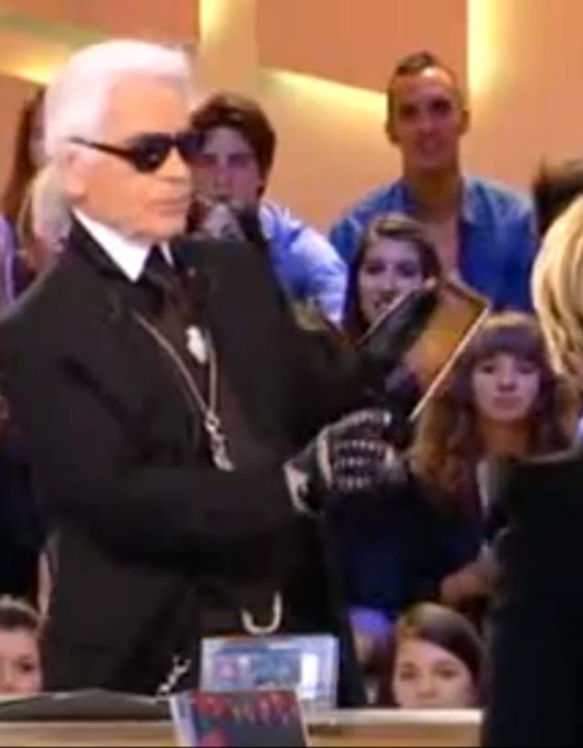 Karl et ses iPads