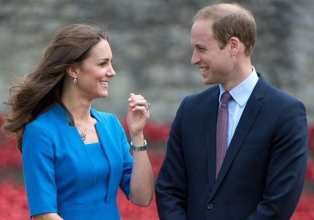 Kate et William : le couple idéal ?