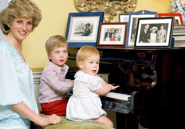 Kate Middleton: ce qu'elle peut piquer à Lady Diana pour l'éducation du royal baby