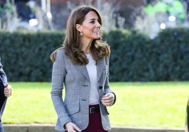 Kate Middleton : son apparition remarquée à Londres avec le prince William