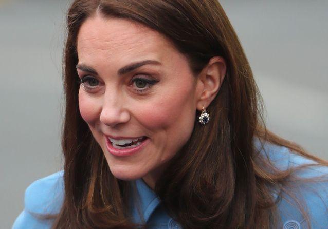 Kate Middleton, transformée en star de Harry Potter, fait le buzz !