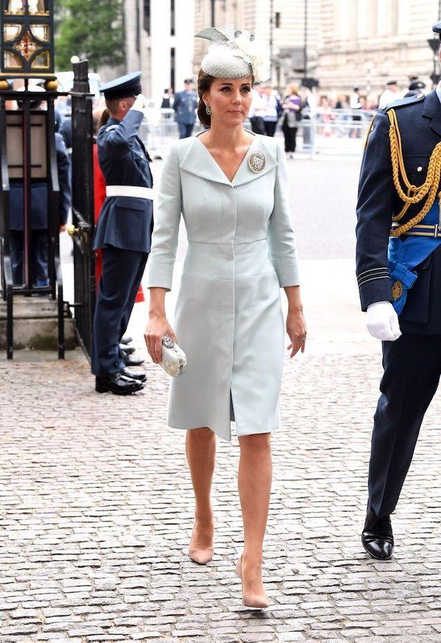 Kate Middleton, le prince William, Meghan Markle et le prince Harry 94ffefd694f