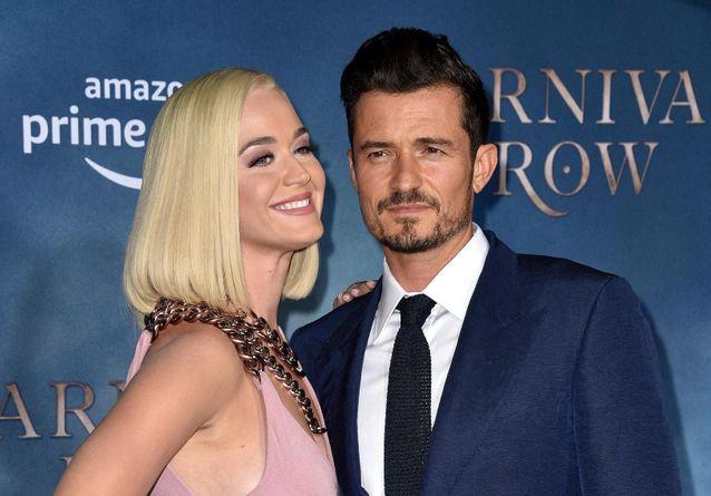Katy Perry et Orlando Bloom, futurs voisins de Meghan Markle et Harry à Montecito