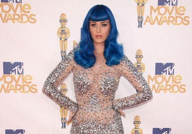 Katy Perry : l'évolution année après année d'une star de la pop