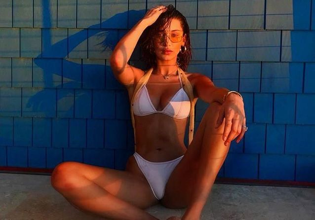 Kendall Jenner, Bella Hadid et Hailey Baldwin : en vacances aux Caraïbes