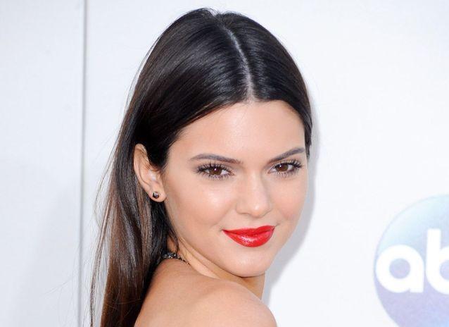 Kendall Jenner, l'autre soeur Kardashian