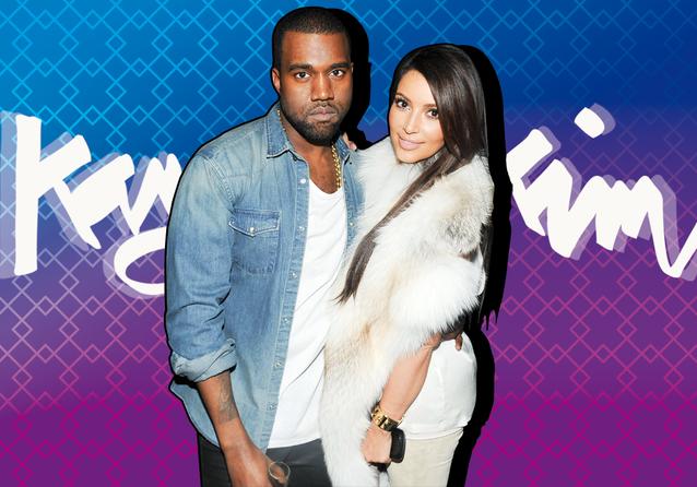 Kim Kardashian-Kanye West: revivez les moments forts de leur histoire