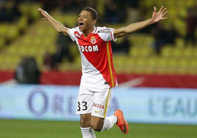 A l'AS Monaco