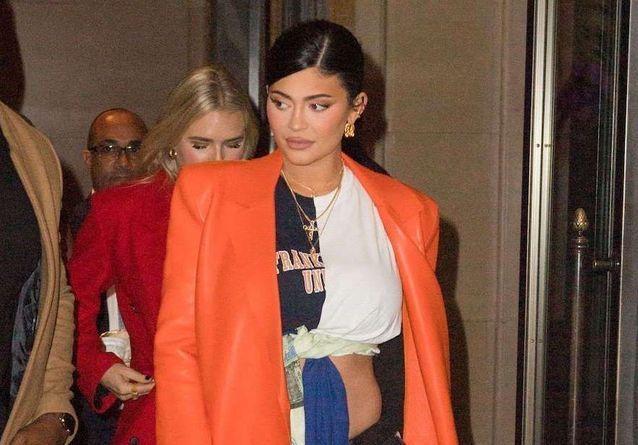 Kylie Jenner : premières apparitions publiques depuis l'annonce de sa grossesse
