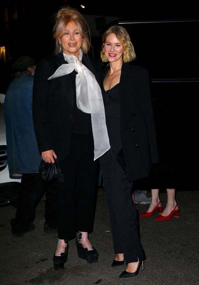Les actrices Deborra-Lee Furness et Naomi Watts