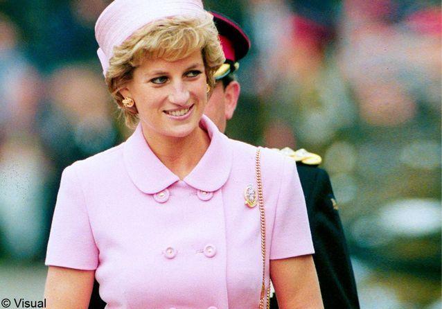 Lady Diana, le destin d'une princesse