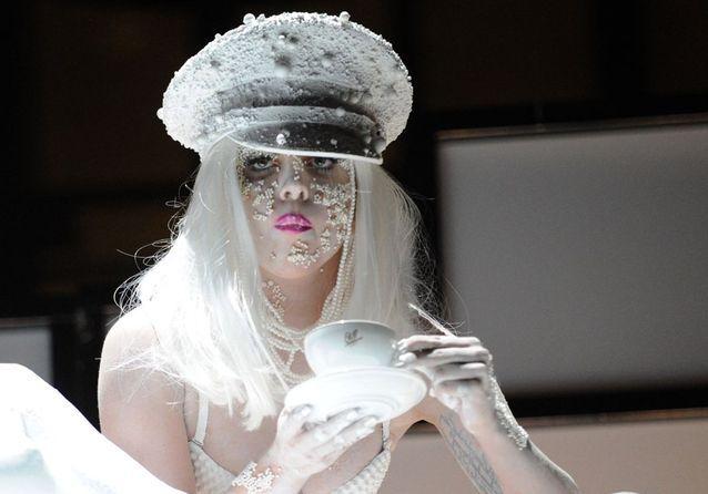 Lady Gaga: ses 50 photos les plus folles!