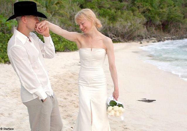 Le top 10 des mariages people les plus courts!
