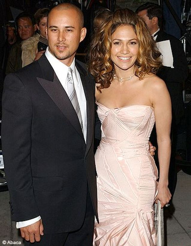 Jennifer Lopez et Cris Judd : neuf mois