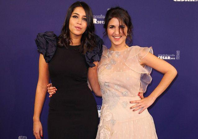 Leïla Bekhti et Géraldine Nakache : d'amour et d'amitié
