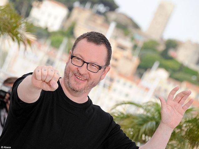 Lars von Trier, persona non grata à Cannes