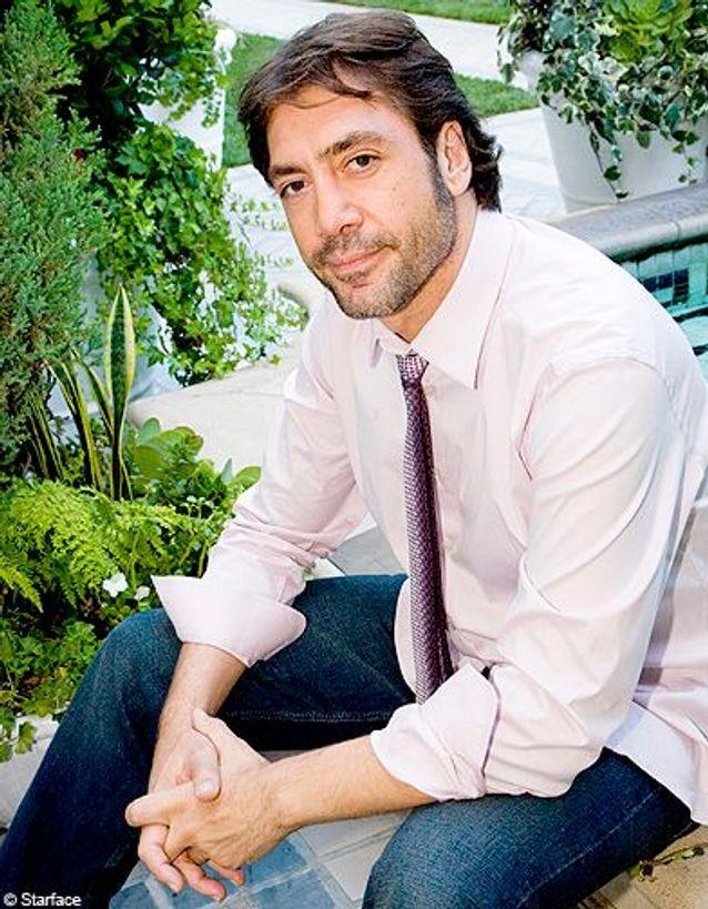 People beaux gosses semaine Javier Bardem