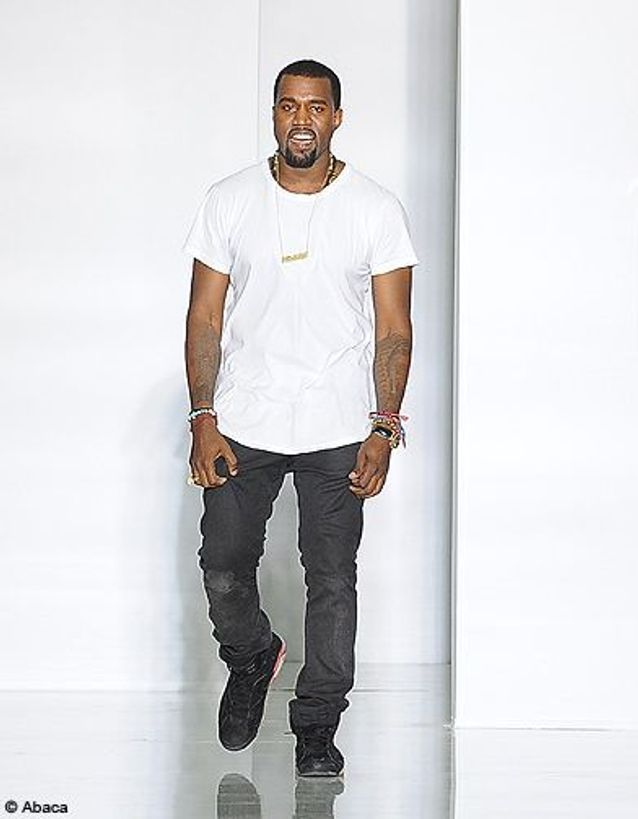 People beaux gosses kanye west
