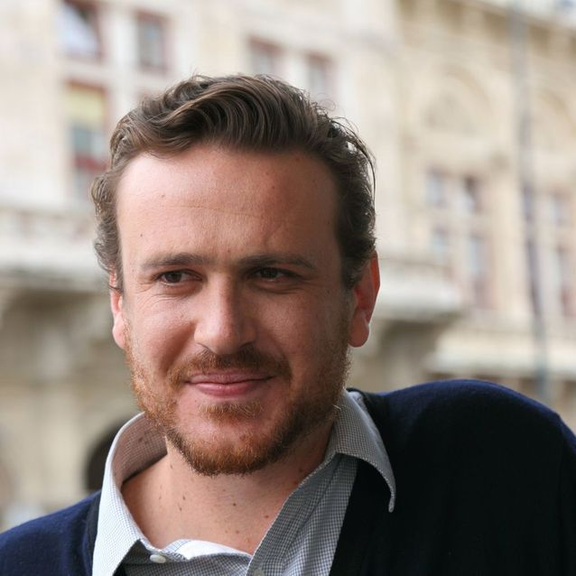 Jason Segel, 34 ans