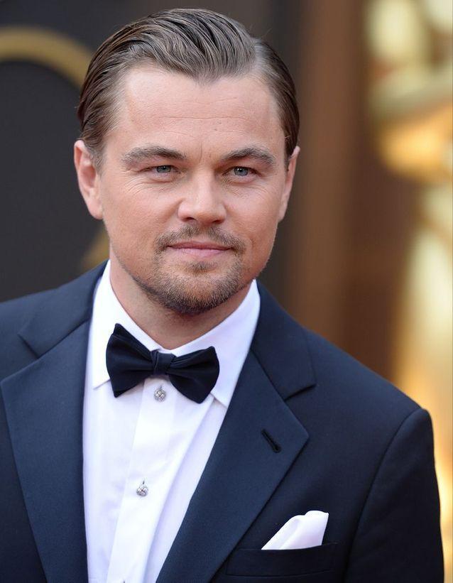 Leonardo DiCaprio, 39 ans