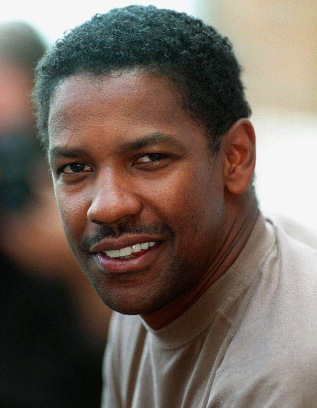 1996 : Denzel Washington