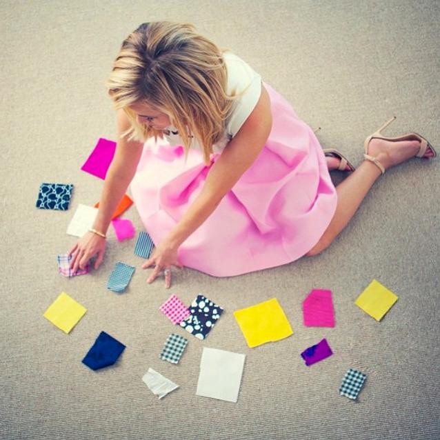 Les Instagram de la semaine: la leçon de mode de Reese Witherspoon