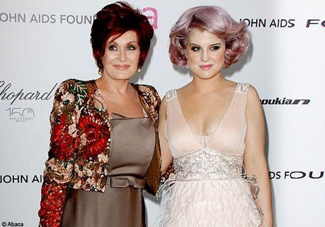 Les mamans d'Hollywood
