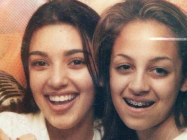 Les meilleures photos vintage des stars sur Instagram
