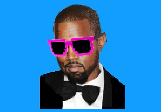 Les meilleures répliques de Kanye West