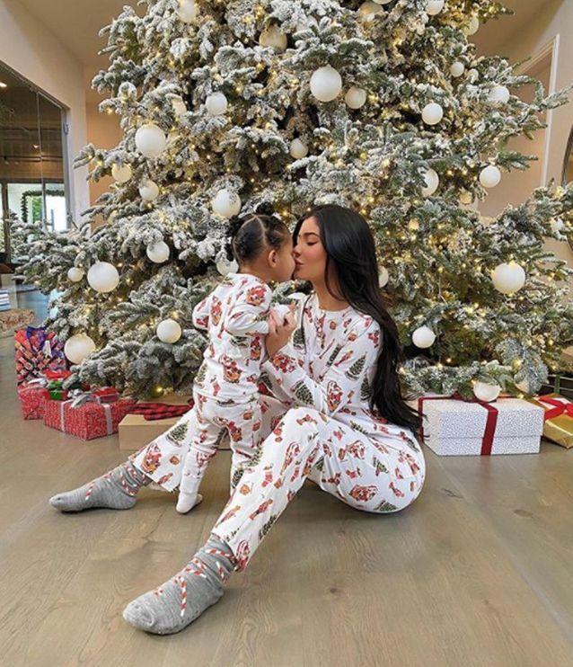 Kylie Jenner en 2019