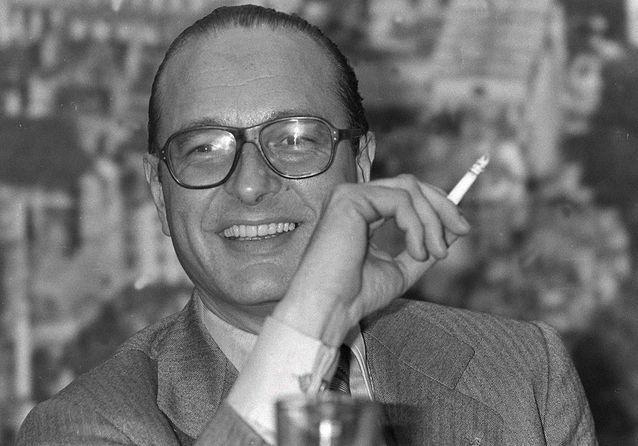 Disparition de Jacques Chirac : retour sur les photos les plus cool du président