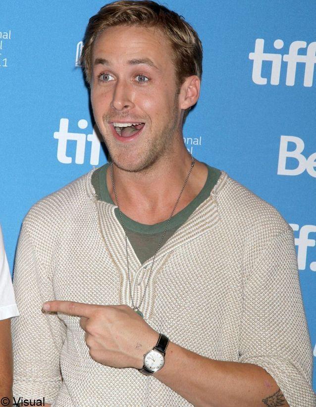Ryan Gosling raconte son pire souvenir d'école