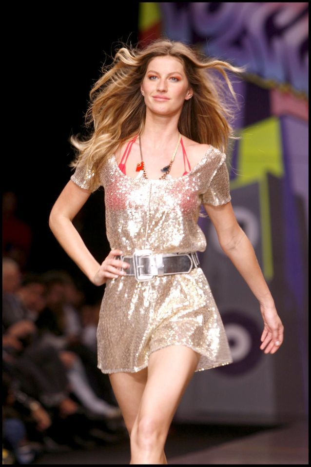 La Fashion Week de Rio