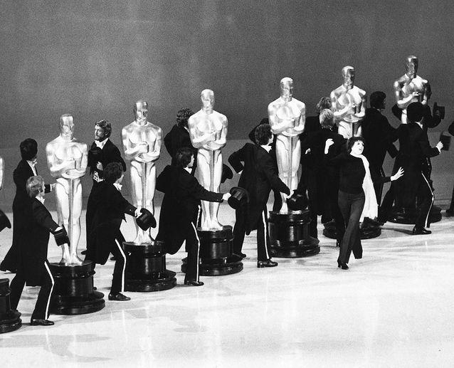 La performance de Liza Minnelli