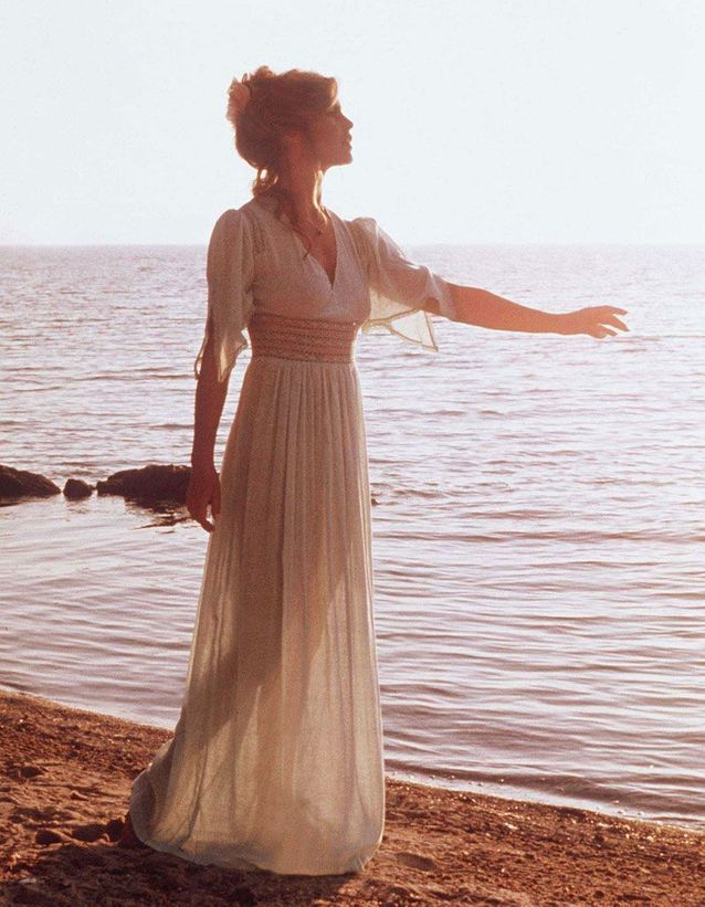 Brigitte Bardot, Saint-Tropez, 1975