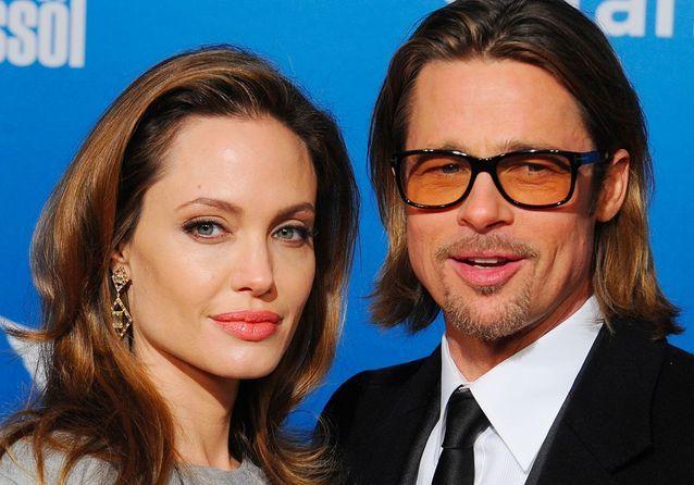 Les retrouvailles secrètes de Brad Pitt et Angelina Jolie pour leurs enfants
