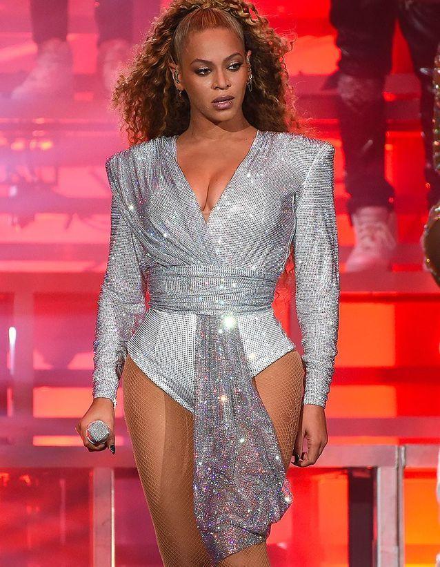Qui a mordu Beyoncé