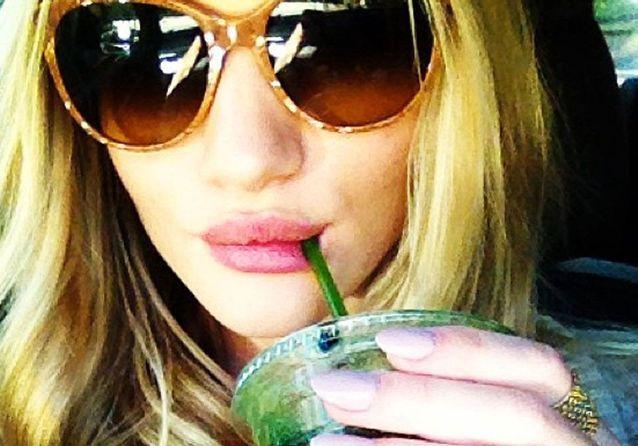 Les stars et la détox «green juice»: que boivent-elles vraiment?