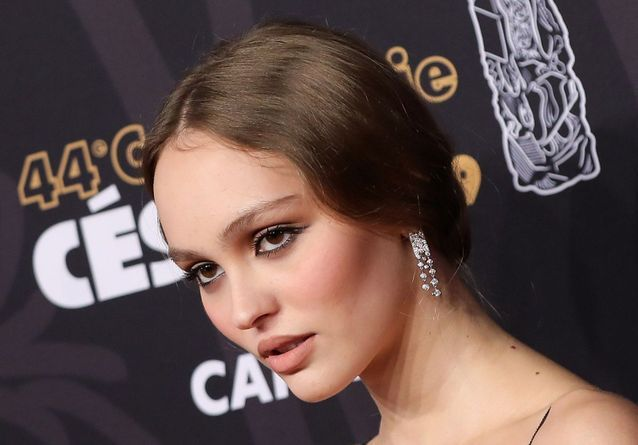 Lily-Rose Depp, digne héritière de Vanessa Paradis