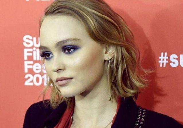 Lily-Rose Depp: l'autoportrait Instagram d'une ado presque ordinaire